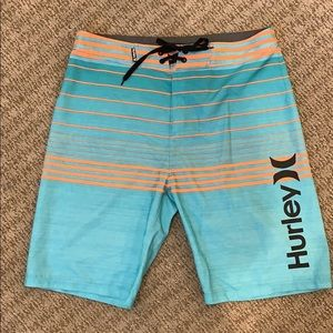 Hurley Swimming Suit